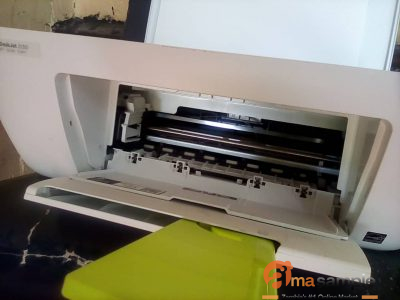 HP Jet 2130 printer, scanner and photocopying