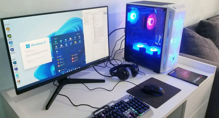content creation/crypto mining/enthusiast gaming