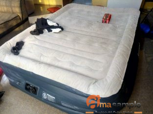 inflatable bed for sale